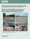 Thumbnail image of Methods for Estimating Magnitude and Frequency of Floods in Arizona report cover with 4 photographs of flooding rivers