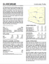 Thumbnail image of Community Profile - Globe/Miami, Arizona first page with Arizona map