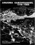 Thumbnail image of Arizona Earthquakes book cover