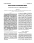 Thumbnail image of Stress tolerance of Photosystem II article first page