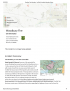 Thumbnail image of Incident Information System: Woodbury Fire Incident Overview webpage