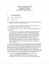 """Thumbnail image of Response to """"Comments on the Resolution Copper Draft Environmental Impact Statement"""" memo cover"""