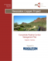 Thumbnail image of Concentrate Pipeline Corridor Management Plan document cover