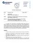 Thumbnail image of Results of Drilling, Construction, Equipping, and Testing at Hydrologic Test Well DHRES-09 memo coversheet