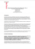 Thumbnail image of Independent Technical Review Board Report cover