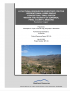 Thumbnail image of A Cultural Resources Inventory for the Recreational Users Group Conceptual Trail System Within the Vicinity of the Superior, Pinal County, Arizona: Resolution Copper report cover