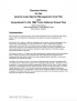 Thumbnail image of Decision Notice for the Apache Leap Special Management Area Plan and Amendment to the 1985 Tonto National Forest Plan document cover