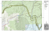 Thumbnail image of Map Package: Alternative 6: Skunk Camp, North Option showing areal map
