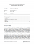 Thumbnail image of Baseline Biological Surveys Summary of Mammal Observations and Motion-Sensitive Camera Results report cover
