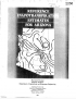Thumbnail image of Reference Evapotranspiration Estimates for Arizona bulletin cover