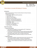 Thumbnail image of ADOT's Technical Advisory Committee Summary document