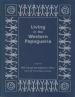 Thumbnail image of Living in the Western Papaguería: An Archaeological Overview of the Barry M. Goldwater Air Force Range in Southwestern Arizona report cover