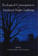 Thumbnail image of Ecological Consequences of Artificial Night Lighting book cover