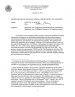 Thumbnail image of Appropriate Use of Mitigation and Monitoring and Clarifying the Appropriate Use of Mitigated Findings of No Significant Impact memo first page