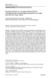 Thumbnail image of Soil Microstructure journal article first page