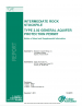 Thumbnail image of Intermediate Rock Stockpile Type 2.02 General Aquifer Protection Permit document cover