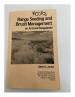 Thumbnail image of Range Seeding and Brush Management on Arizona Rangelands book cover