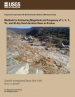 Thumbnail image of Methods for Estimating Magnitude and Frequency of Floods in Arizona report cover with photograph of flooding river