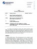 Thumbnail image of Hydrogeologic Data Submittal, Tailings Prefeasibility Study, Whitford, Silver King, and Happy Camp Sites document cover sheet