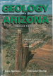 Thumbnail image of Geology of Arizona book cover