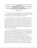 Thumbnail image of Written Testimony before the House Committee on Natural Resources, Subcommittee for Indigenous Peoples of the United States, Oversight Hearing on the Irreparable Environmental and Cultural Impacts of the Proposed Resolution Copper Mining Operation document cover