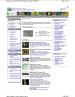 Thumbnail image of Plants Database webpage