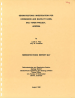 Thumbnail image of Seismotectonic Investigation for Horseshoe and Bartlett Dams, Salt River Project, Arizona report cover