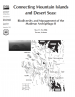 Thumbnail image of Connecting Mountain Islands and Desert Seas document cover