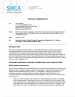 Thumbnail image of Resolution Copper Project Biological Assessment Addendum No. 2 / Arizona Consultation Code: 02EAAZ00-2020-F-0822 memo cover