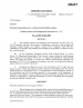 Thumbnail image of Draft Agreement to Initiate Land Exchange document