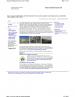 Thumbnail image of USFS AZ Trail webpage