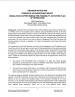 Thumbnail image of Decision Notice and FONSI first page