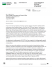 Thumbnail image of Tailings Pipeline Special Use Application/Authorization letter