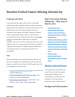 Thumbnail image of Routine United States Mining Seismicity webpage