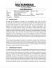 Thumbnail image of Review of Desert Wellfield Subsidence Analysis memo cover