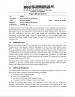 Thumbnail image of Skunk Camp Model Review memo cover