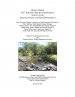Thumbnail image of Queen Creek 2017 Aquatic Species and Habitat Surveys report cover
