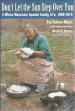 Thumbnail image of Don't Let the Sun Step Over You: A White Mountain Apache Family Life, 1860-1975 book cover