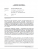 Thumbnail image of Inconceivables Access Plan memo cover