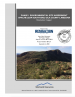 Thumbnail image of Phase I Environmental Site Assessment, Apache Leap South End, Gila County, Arizona report cover