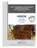 Thumbnail image of Phase I Environmental Site Assessment Cave Creek (6L Ranch), Maricopa County, Arizona report cover
