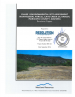 Thumbnail image of Phase I Environmental Site Assessment, Non-Federal Parcel, Cave Creek report cover