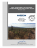Thumbnail image of Phase I Environmental Site Assessment, Lower San Pedro River, Pinal County, Arizona report cover