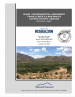 Thumbnail image of Phase I Environmental Site Assessment, Tangle Creek (LX Bar Ranch), Yavapai County, Arizona report cover