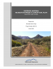 Thumbnail image of Recreation Project Conceptual Plan: Recreation User Group, Superior, Arizona report cover