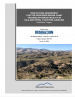 Thumbnail image of Vegetation Assessment for the Proposed Skunk Camp Tailings Storage Facility in Gila and Pinal Counties, Arizona report cover