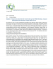 Thumbnail image of Response to Action Item GS-16 and Follow-up from FMEA Workshop: Induced Earthquakes at the Resolution Copper Mine and TSF memo cover