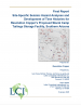 Thumbnail image of Site-Specific Hazard Analyses and Development of Time Histories for Resolution Copper's Proposed Skunk Camp Tailings Storage Facility, Southern Arizona report cover