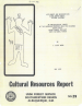 Thumbnail image of Settlement and Reoccupation along Queen Creek, Central Arizona: An Archaeological Survey of the Superior Proposed Based for Exchange (South Half), Globe Ranger District, Tonto National Forest report cover