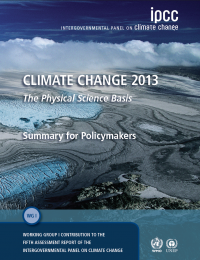 Thumbnail image of Summary for Policymakers document cover